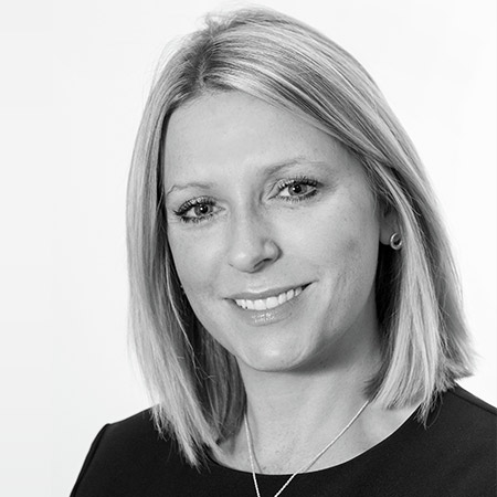 Jo McDonagh Sales and Marketing Director