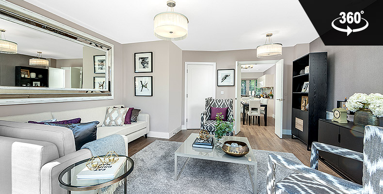 STUNNING SHOW HOME 	OPEN DAILY
