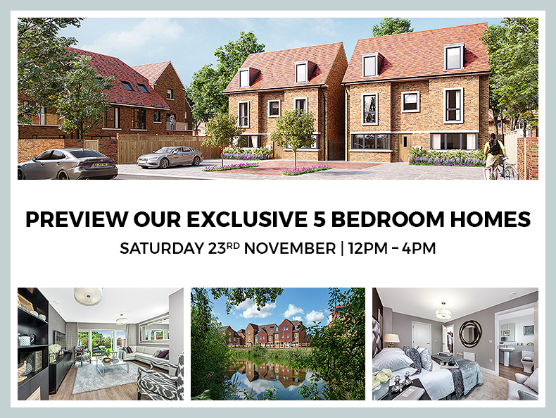 Orpington - 5 Bedroom Preview (23112019)