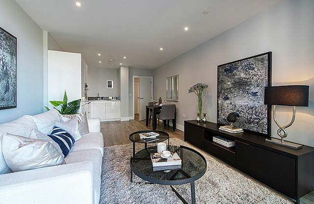 Staines upon Thames - Apartment A27