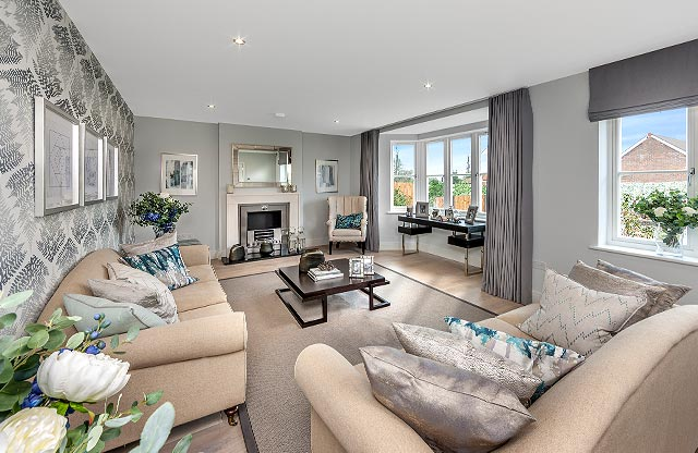 Chigwell Village - The Pembroke