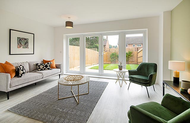 Tadworth Gardens - The Belgrave - Plot 21