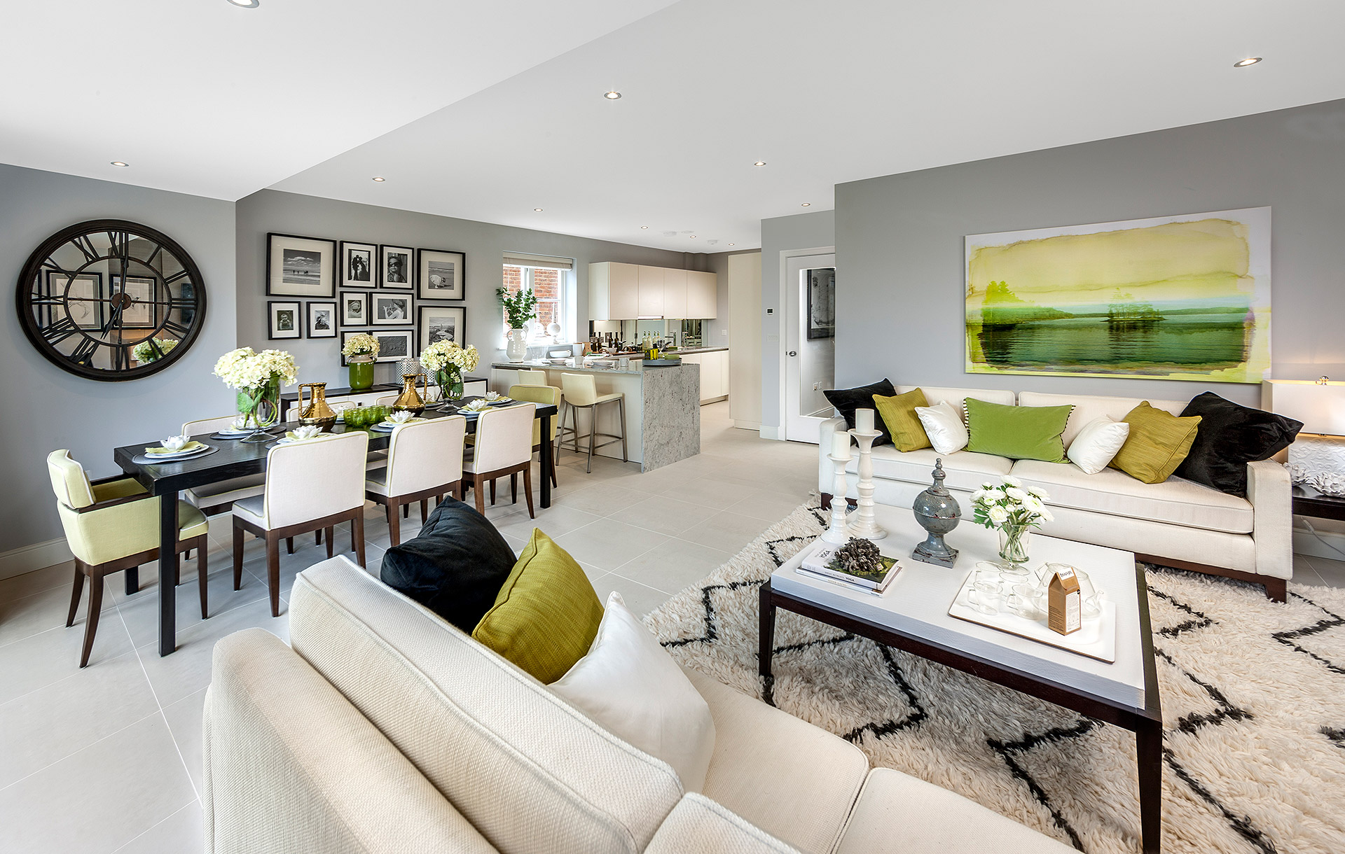<p>A new London Square home could be yours sooner than you think with our Part Exchange Scheme.</p>