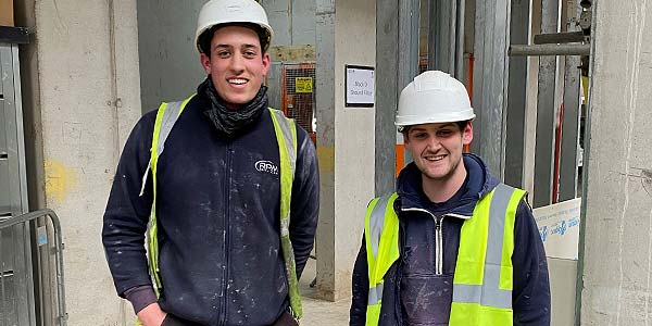 Life as an Apprentice at London Square Neasden