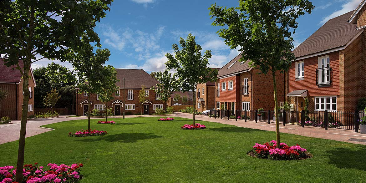 London Square to plant apple trees at new homes across the capital