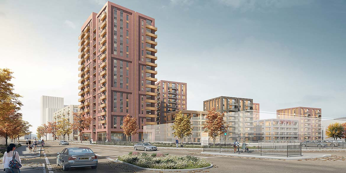 Square Roots acquires seventh site in Colindale