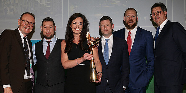 London Square scoops Grand Prix at Evening Standard Awards